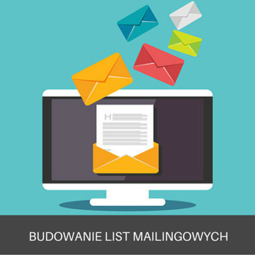Budowania-list-mailigowych